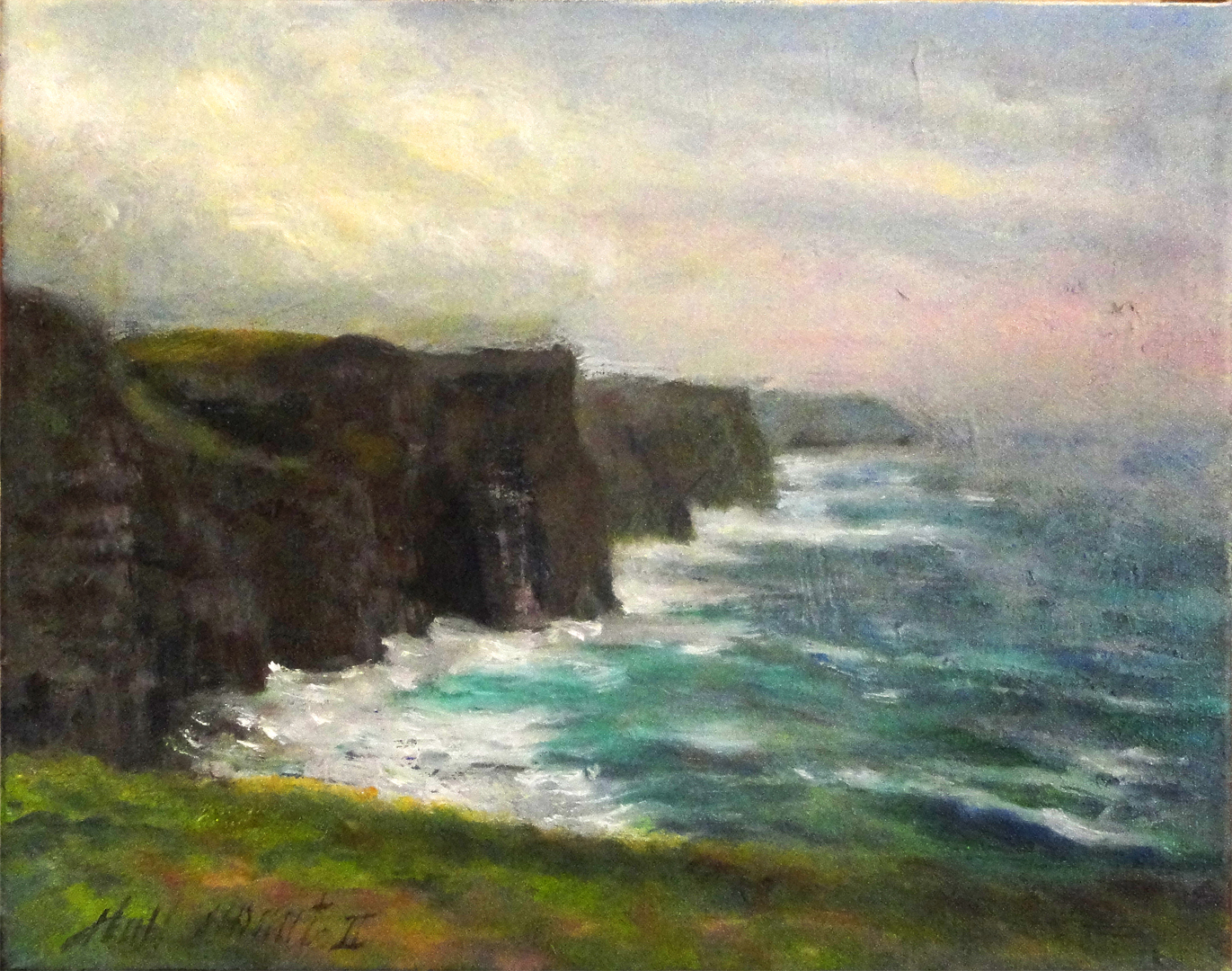 Paintings of ireland for sale for Prints of famous paintings for sale