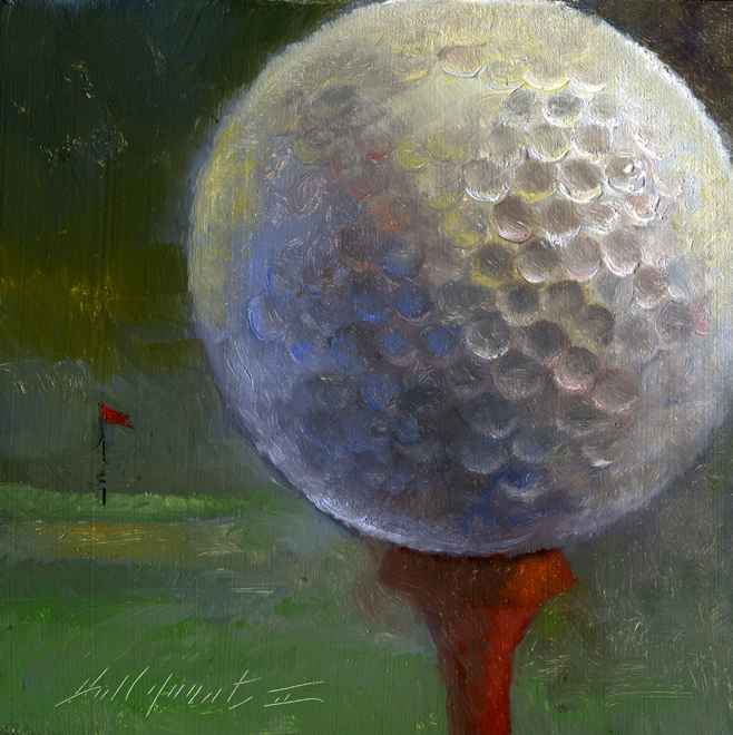 golf ball golf art prints art for sale learn to oil