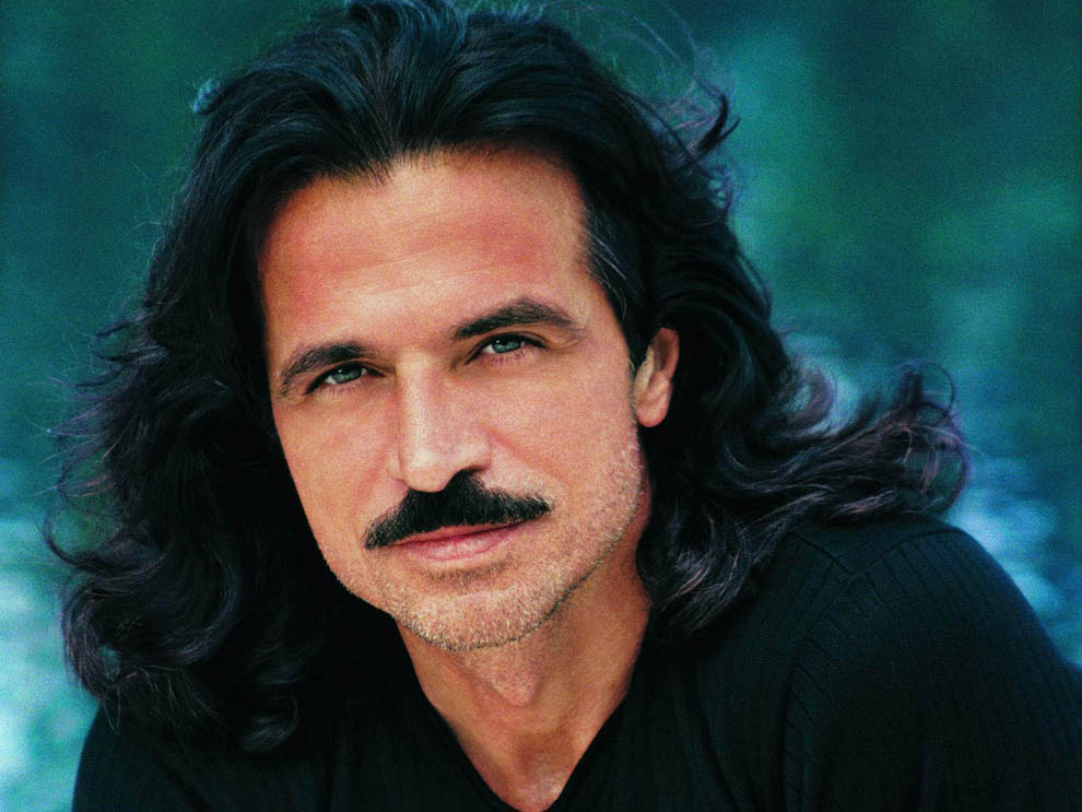 yanni interview