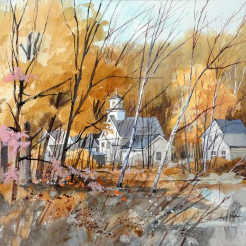 Robert-Daley-Watercolorist