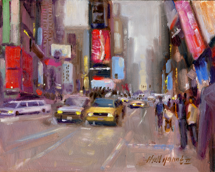 Times-Square-New-York-City-Afternoon